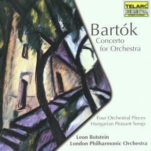Konzert Für Orchester/4 Orchesterstücke