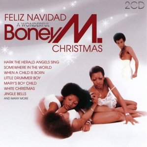 Feliz Navidad (A Wonderful Boney M.Christmas)