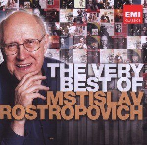 Very Best Of Rostropowitsch
