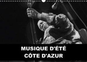 Hanel, A: Musique D'ete Cote D'azur