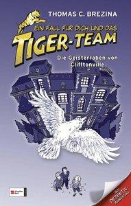 Ein Fall für dich und das Tiger-Team Sonderband 01. Die Geisterr
