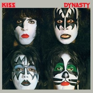 Dynasty (Ltd.Back To Black Vinyl)