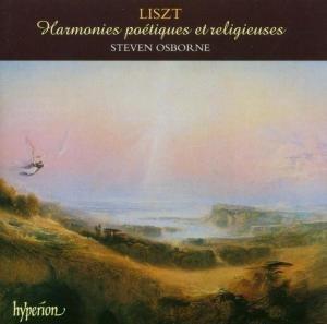 Harmonies Poetiques Et Religie