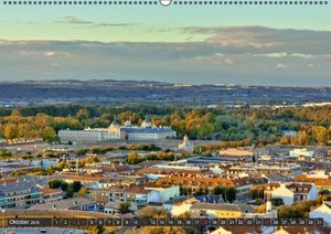 Stanzer, E: Städte . Europas Gesichter (Wandkalender 2015 DI