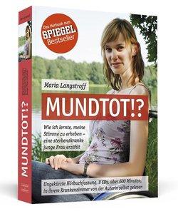 Mundtot!?-Das Hörbuch Zum Spiegel-Bestseller