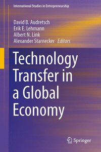 Technology Transfer in a Global Economy