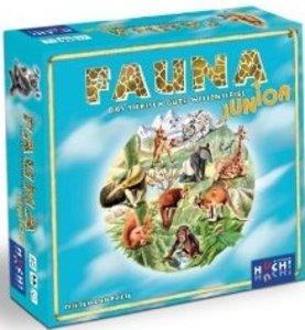 Fauna junior