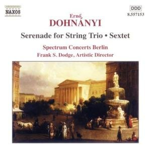 Serenade op.10/Sextett op.37