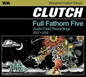 Full Fathom Five (CD+DVD)