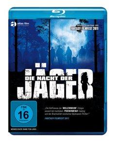 Die Nacht der Jäger (Blu-ray)