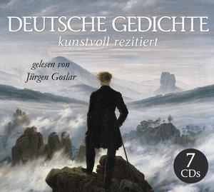 Deutsche Gedichte Kunstvoll Rezitiert