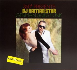 German 80ies Funk