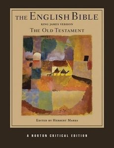 The English Bible: The Old Testament