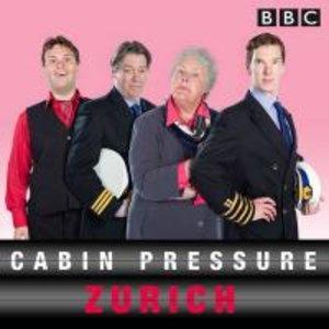 Cabin Pressure: Zurich