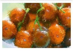 Love Cherry (Posterbuch DIN A3 quer)