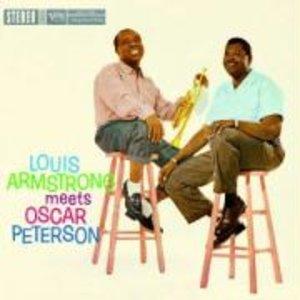 Louis Armstrong Meets Oscar Peterson