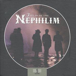5 Albums Box Set