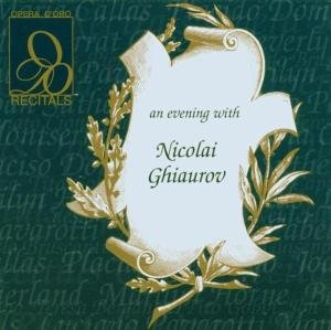 An Evening With Nicolai Ghiaurov