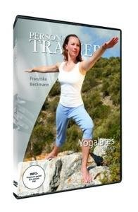 Personal Trainer-Yogalates B
