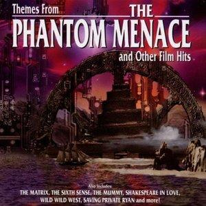 Phantom Menace & Other Film Hi