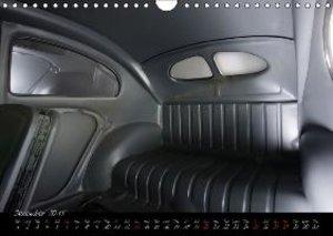 Top Chop Beetle (Wall Calendar 2015 DIN A4 Landscape)