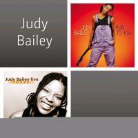 Judy Bailey-Run To You & Surrounded - zum Schließen ins Bild klicken