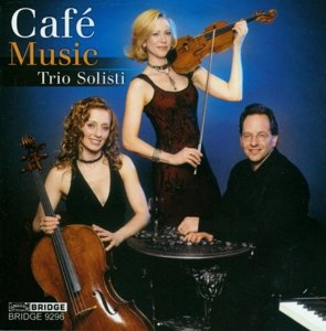 Cafe Music