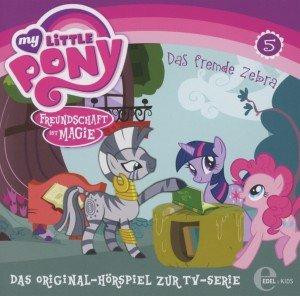 (5)HSP TV-Das Fremde Zebra