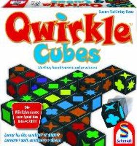 Qwirkle Cubes, Familienspiel
