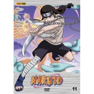 Naruto Vol.11