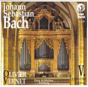 Das Orgelwerk Vol.5