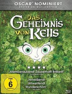Das Geheimnis von Kells-Blu-ray Disc