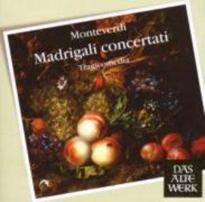 Madrigali Concertati