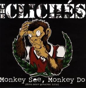 Monkey See,Monkey Do