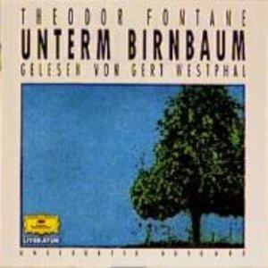 Unterm Birnbaum. 3 CDs