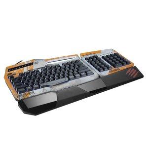 S.T.R.I.K.E. 3 Gaming Keyboard TITANFALL - EDITION Tastatur (Deu