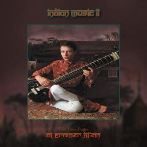 Indian Music Vol.2