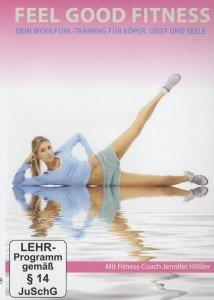 Feel Good Fitness-Wohlfühl Training