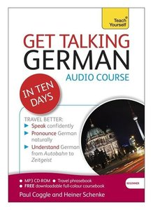 Get Talking German in Ten Days!