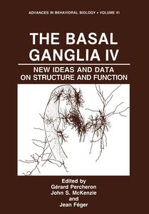 The Basal Ganglia IV
