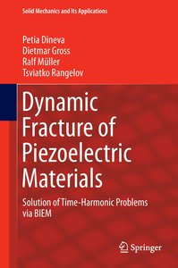 Dynamic Fracture of Piezoelectric Materials