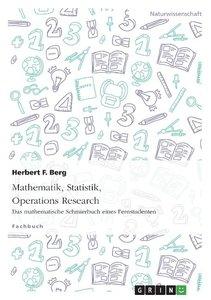 Repititorium. Mathematik, Statistik, Operations Research
