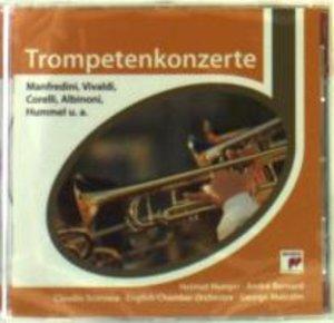 Trompetenkonzerte