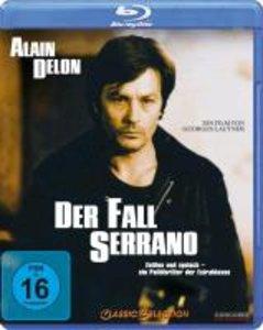 Der Fall Serrano (Blu-ray)