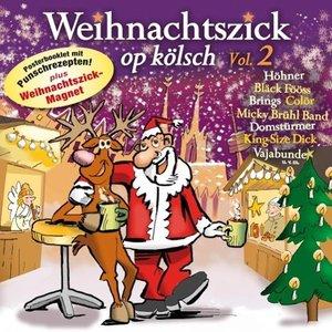 Weihnachtszick op Kölsch Vol. 2