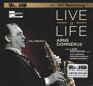 Live is Life (UHD-CD)