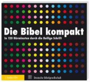 Die Bibel in 2 x 60 Minuten