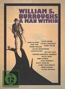 William S.Burroughs-A Man Within
