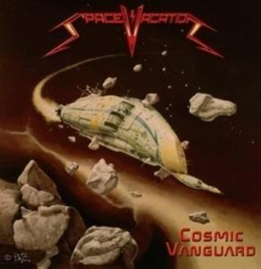Cosmic Vanguard