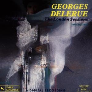 Georges Delerue-London Sessi
